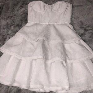 BCBG Cupcake Dress